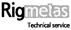 rigmetas.lt Logo